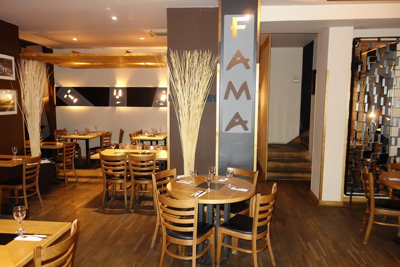 FAMA bar & restaurant